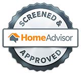 HomeAdvisor Security Company