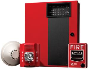 miami fire alarm systems