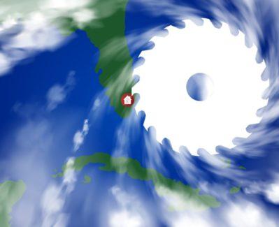 Miami Hurricane Season Home Security