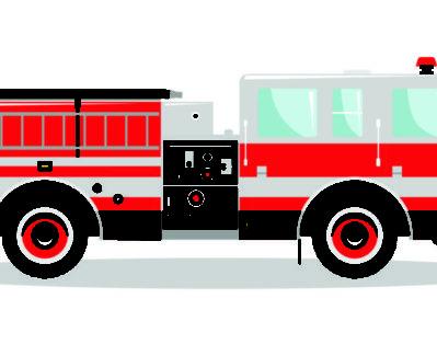 Firetruck