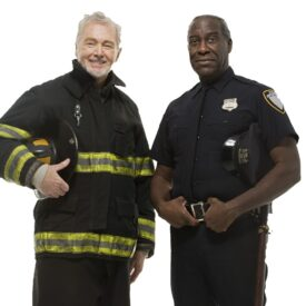 Commercial Burglar Alarms & Monitoring