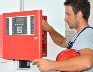 Commercial Fire Systems & Runner Response