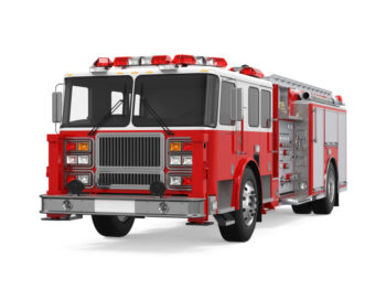 Commercial Miami Fire Alarm