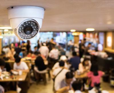 Business Surveillance Cameras