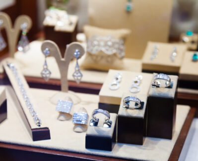 Jewelry Store Security Systems: Importance and Installation Process
